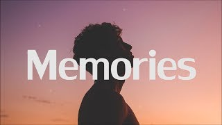 Maroon 5   Memories (Lyrics)
