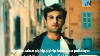 أشهر اغنية تركية Tarkan - şımarık تحميل MP3