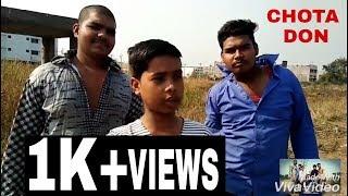 chota don comedy / FULL COMEDY VIDEO / 7 STARS