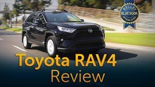 Toyota RAV4 (XA50) 2019 - dabar