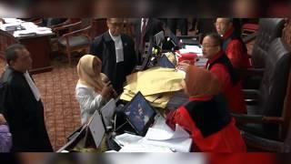 Kontroversi Bukti Saksi Prabowo-Sandi, Beti Kristiana.