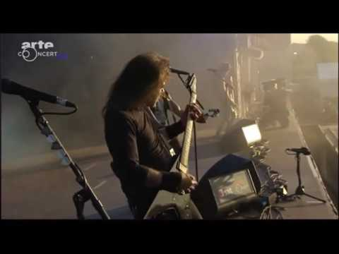 Bullet For My Valentine - Tears Don't Fall Live Wacken Open Air 2016 HD