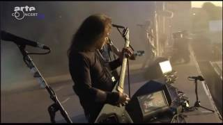 Bullet For My Valentine   Tears Don't Fall Live Wacken Open Air 2016 HD