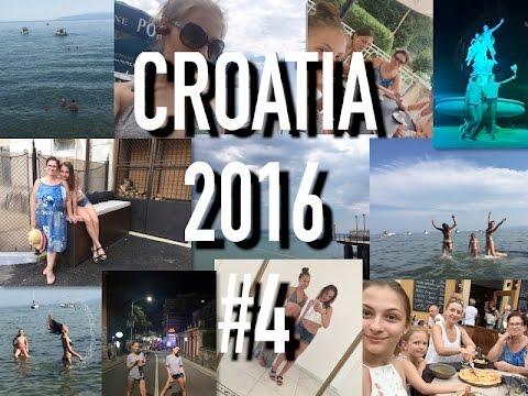 CROATIA DAY#4 // vlog