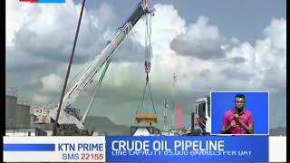 NEEMA complets environmental impact survey on Turkana - Lamu crude oil pipeline
