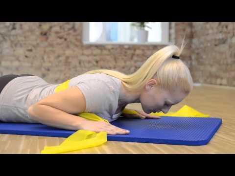 Jak podkręcić mięśnie pochwy za pomocą kul