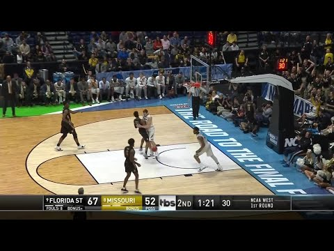Top plays from Day 2 of the 2018 NCAA Tournament