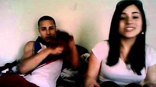 Hold You Down by J-Lo ft Fat Joe performed by realeyez & tweety