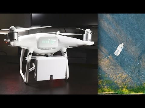 dji-phantom-4-pro-payload-release-system-lift-and-drop-test