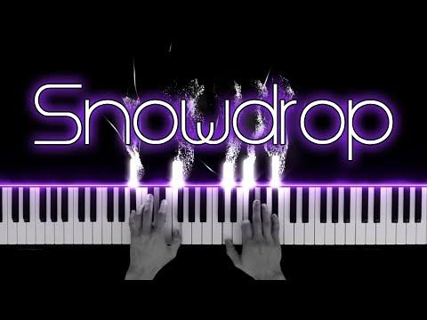 "The Seasons: April ""Snowdrop"" - Tchaikovsky (Piano)"