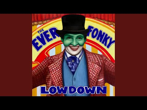 The Ever Fonky Lowdown in 4 online metal music video by WYNTON MARSALIS