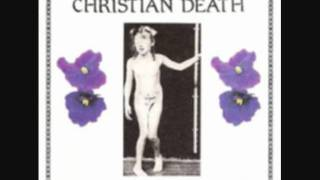8. Face - Christian Death (LIVE)