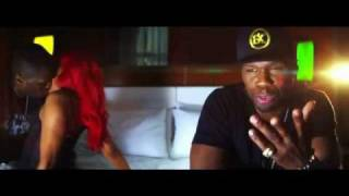 "50 Cent - ""Put Your Hands Up"" Official Music Video"