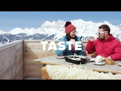 Смотреть видео Горные лыжи Atomic Savor 6 + крепления FT 10 GW 19/20