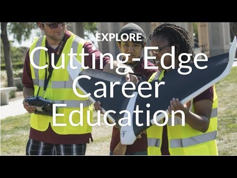 Explore Cutting-Edge Career Education at Mt. SAC