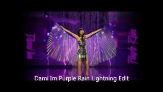 Dami Im - Moment Just Like This/Speak Up promo