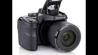 Fujifilm SL1000 16MP 50X Zoom SLRStyle Camera