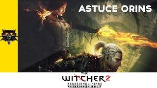 Astuce | The Witcher 2 : Être Riche en Début de Partie !