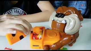 Bad Dog Challenge - Kids Toys