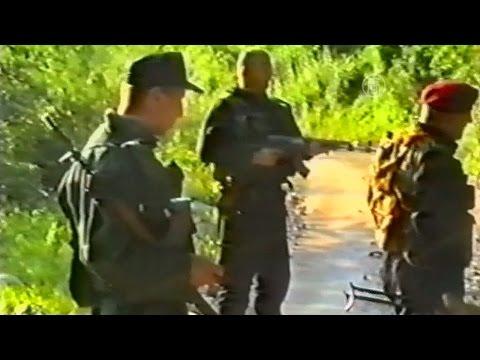 Резня в Сребренице: арестованы возможные исполнители (новости)...