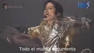 Michael Jackson - They Don't Care About Us - Subtitulado En Español