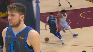 Luka Doncic Gets Revenge On The NBA After All-Star Snub By Murdering Entire Cavs! Mavericks vs Cavs