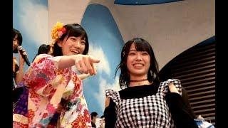 AKB48じゃんけん大会2018ザ・イーズ席20180923