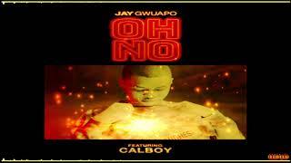 Jay Gwuapo   Oh No Ft. Calboy Instrumental