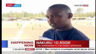 29th Top Fry Great Rift 10-aside rugby championship takes place in Nakuru