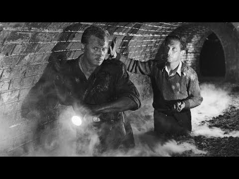 Kanal (1957) Fan-Made Trailer