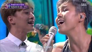 [VIETSUB] I Have A Lover - Chen ft. Lee Eunmi (Fantastic Duo 2)