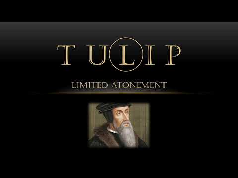 The 5 Parts of Calvinism - Part 3 - Limited Atonement by cpcofc.SermonPresenters.None