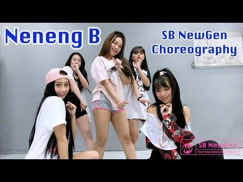 NewGen Girls TV
