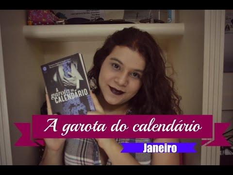 Resenha: A garota do calendário (JANEIRO)