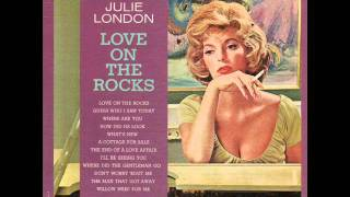 "Julie London, ""WILLOW WEEP FOR ME"" (1962 stereo recording)"
