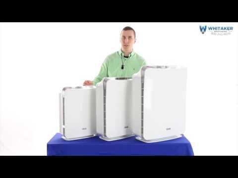 Ideal Air Purifier Models: AP15 AP30 AP45 Review