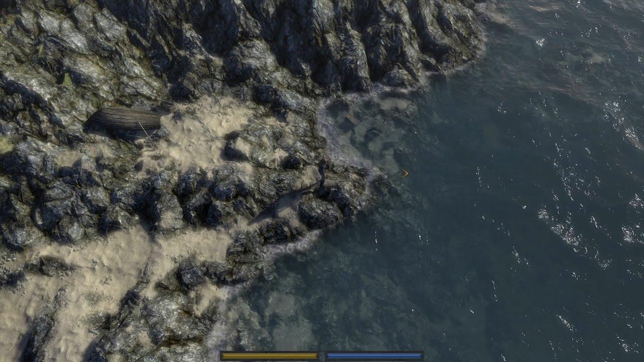 Sui Generis Looks A Lot Like Dark Souls Mixed With Diablo…