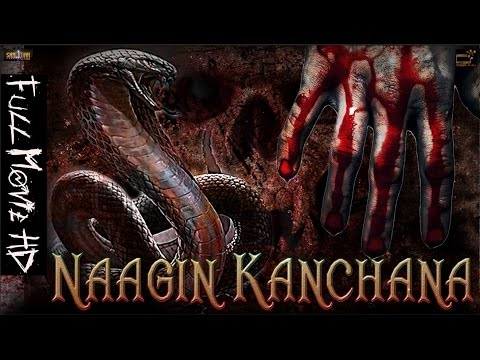 Download Naagin Kanchana (2017) | Full Movie In Hindi | South Dubbed Horror Action Film | Trisha Media HD Video