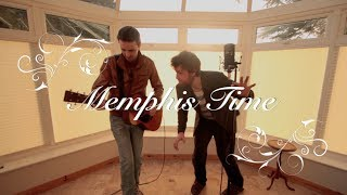 Memphis Time - Nothing North Of Alaska - Original Song