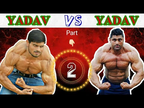 Yadav vs Yadav ||Part 2 || || यादव  बनाम यादव ||  - RAO GABBAR VIJAY ft. Flyover & Rapstar yuvraj