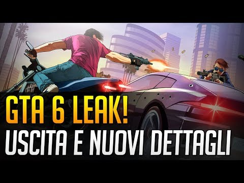 GTA 6 for PS5 and Xbox Scarlett, new information leaked
