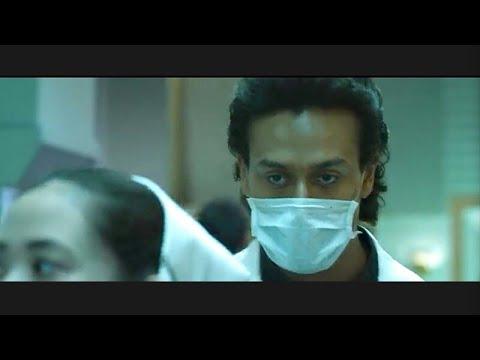 Download Baaghi [ Hospital Scene ] Tiger Shroff Protect Shradha Kapoor Full Scene HD Part 1 HD Mp4 3GP Video and MP3
