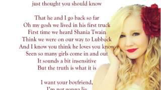 Boyfriend-RaeLynn (Lyrics)