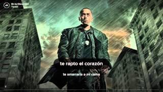 En La Oscuridad ... Yandel Ft. Gilberto Santa Rosa ...Letra --- HD
