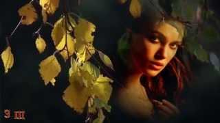Листья  желтые над городом кружатся    песни 70 х