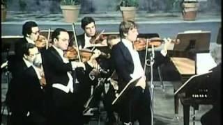 Bach - Concerto in Re minore BWV 1043 per due violini e orchestra - 2. Largo ma non troppo