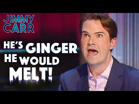 Prince Harry's Strip Club War | Jimmy Carr: In Concert