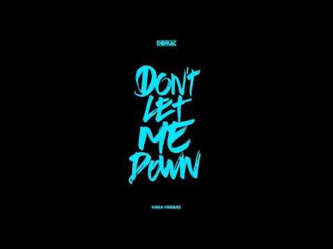 don't let me down(spanish version)