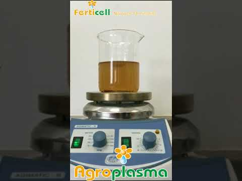 Agroplasma Ferticell Nitrogen 13 miniprills