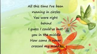 Cheryl Cole Hummingbird Lyrics